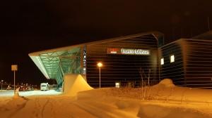 ADK Tromsø Lufthavn