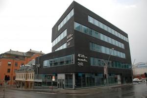 WiTo senter Tromsø